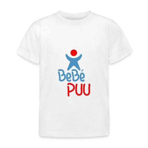 BeBé puu - Camiseta niño