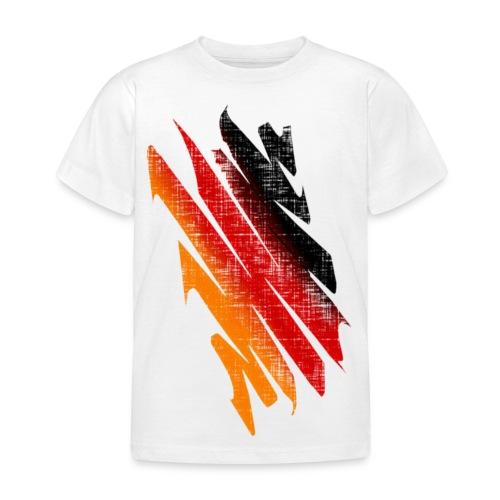 Deutsche Welle! - Kinder T-Shirt