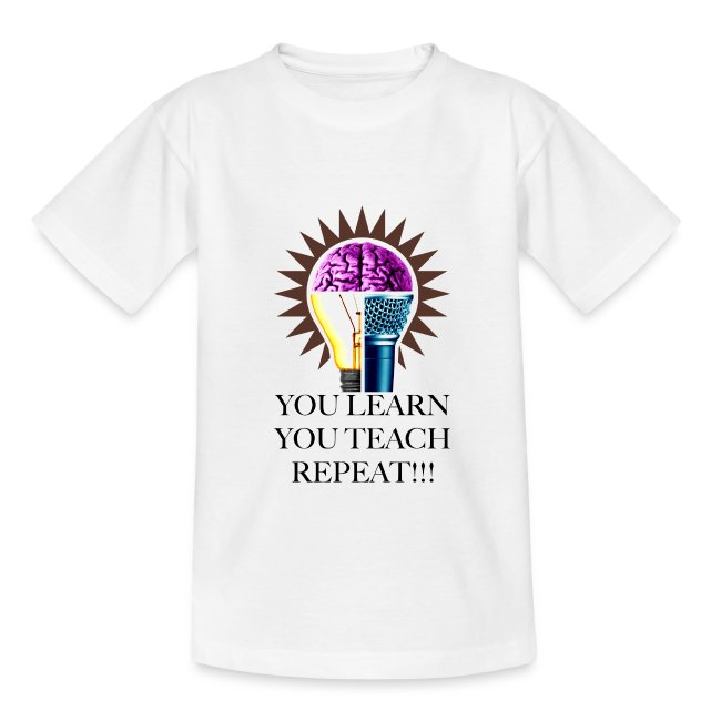 Your Learn Vit T-shirt