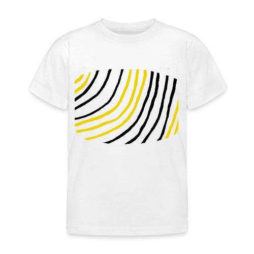 Raidat - Lasten t-paita