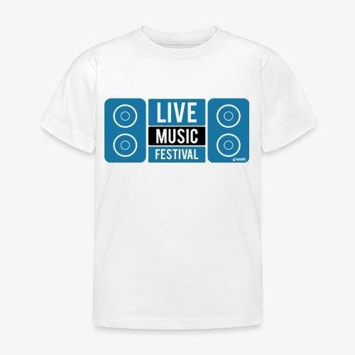 Sound 005 - Camiseta niño