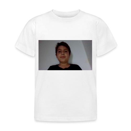 Bernard på ting - Børne-T-shirt
