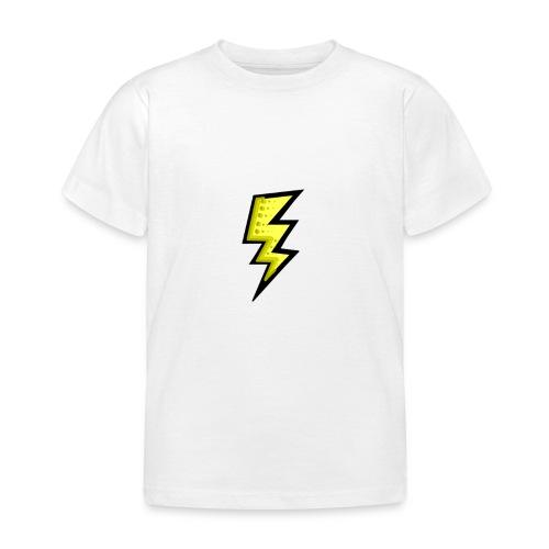 bliksem - Kinderen T-shirt