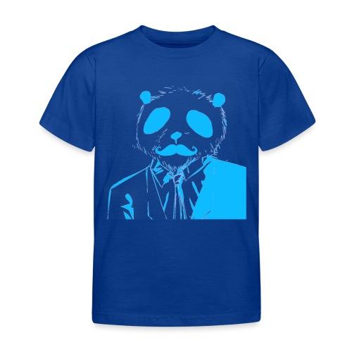 BluePanda Logo - Kids' T-Shirt
