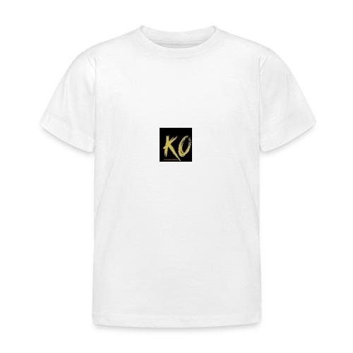 k.o-ousmanekebe - T-shirt Enfant