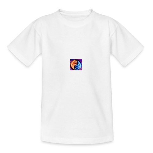 The flame - Kids' T-Shirt