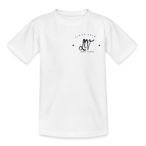 LewisVlogs Small Logo - Kids' T-Shirt