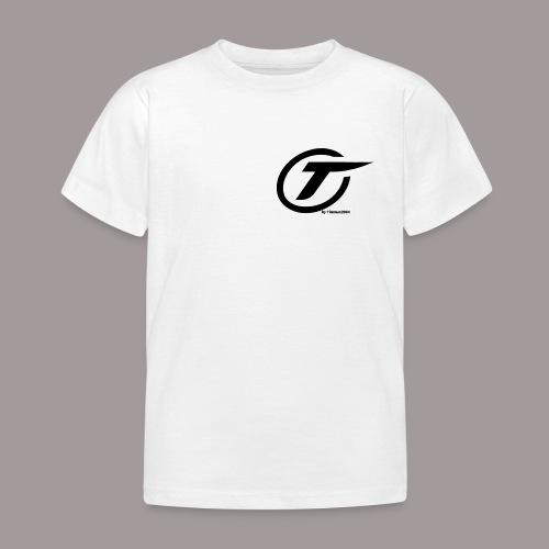 T-Logo (Timman2004) - Kids' T-Shirt