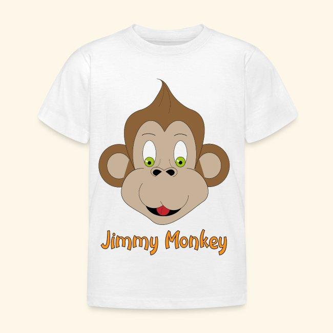 monkey green eyes