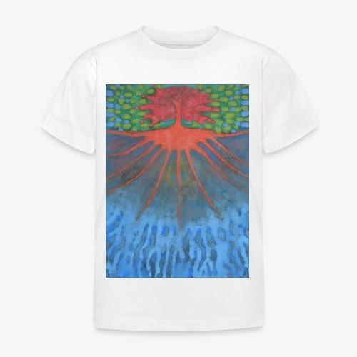 Drzewo Źycia - Koszulka dziecięca