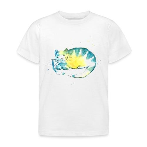 Ich muß nachdenken - Kinder T-Shirt