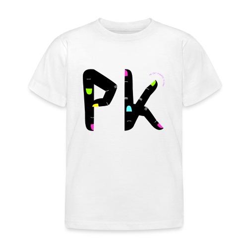 PK – det finaste vi har - T-shirt barn