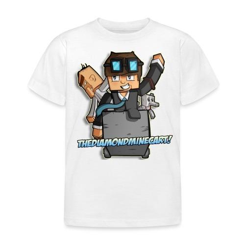 tdmshirt2fix - Kids' T-Shirt