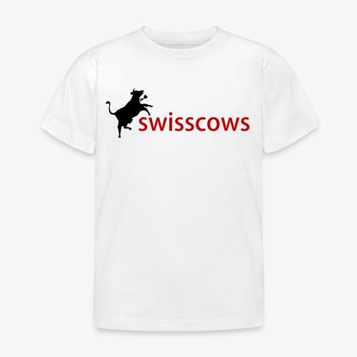 Swisscows - Kinder T-Shirt