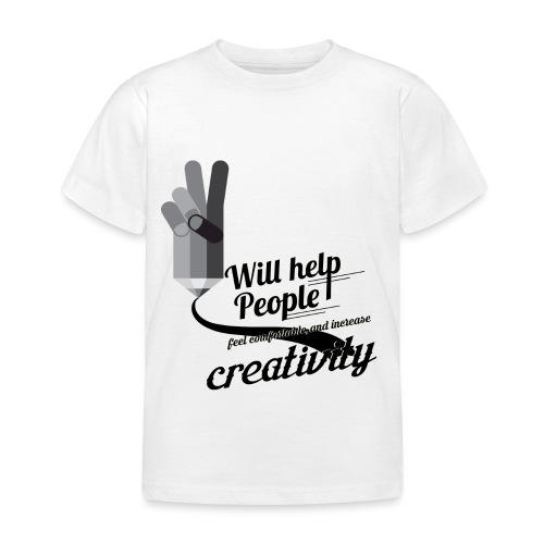 crati - Kids' T-Shirt