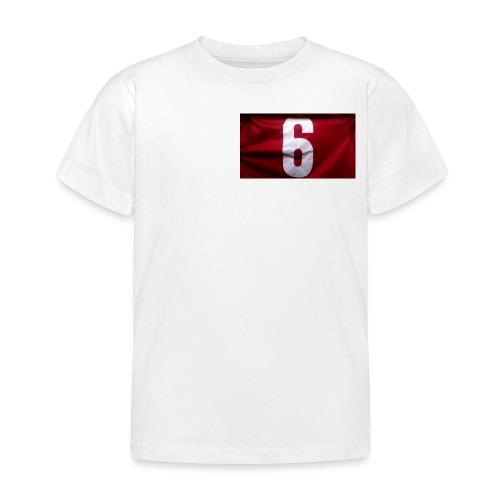 football - Kids' T-Shirt