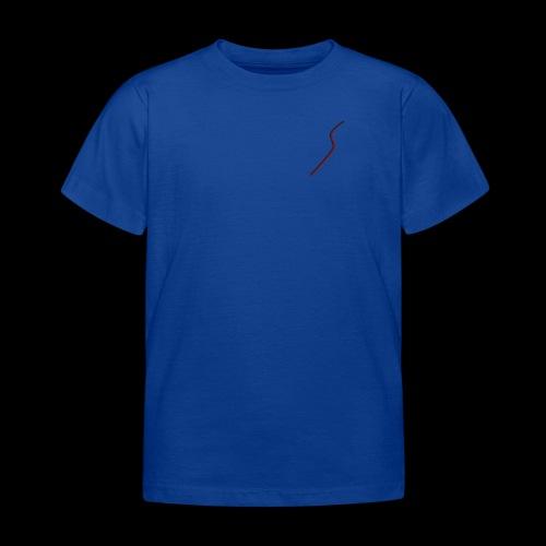 logo Style red - T-shirt Enfant