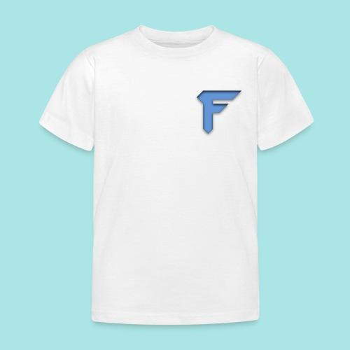 FluFFy Productions logo4 png - T-skjorte for barn