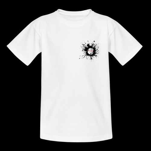 Sonnit LIMITED EDITION Black/Red - Kids' T-Shirt