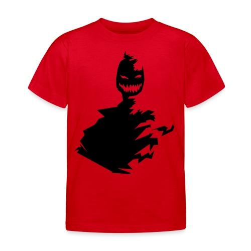 t shirt monster (black/schwarz) - Kinder T-Shirt