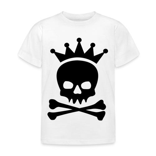 Roi des pirates - T-shirt Enfant