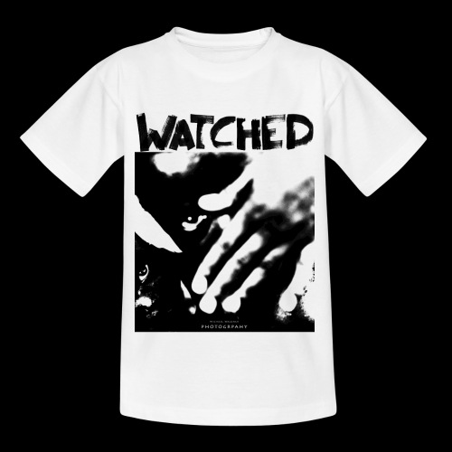 Watched - Kinder T-Shirt