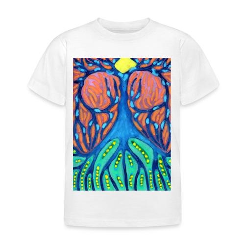 Drapiężne Drzewo - Koszulka dziecięca