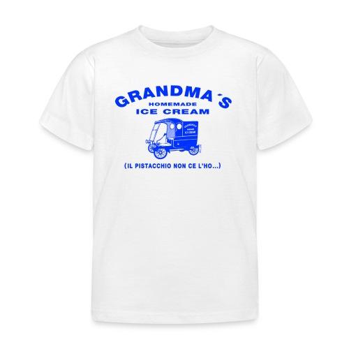 Pistacchio - Kids' T-Shirt