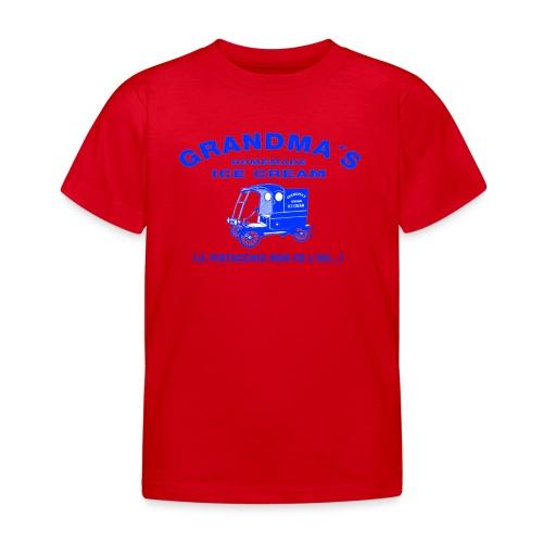 Pistacchio - Maglietta per bambini