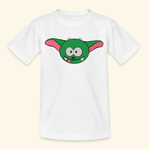 Die Schwarzwaldzwergschlammelfe sieht Dich! - Kinder T-Shirt