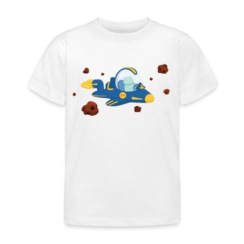 Voyageur de l'espace - T-shirt Enfant