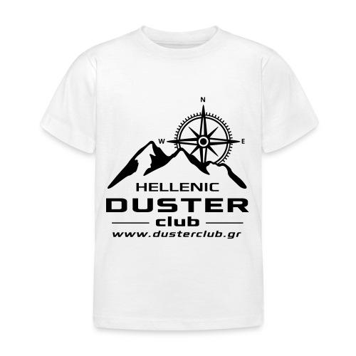DUSTER TELIKO bw2 - Kids' T-Shirt