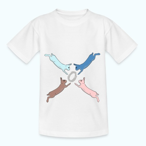 Easter - Kids' T-Shirt