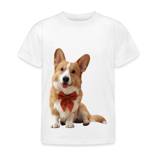Bowtie Topi - Kids' T-Shirt