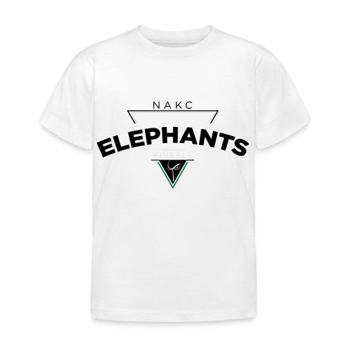 Triangle - T-shirt Enfant