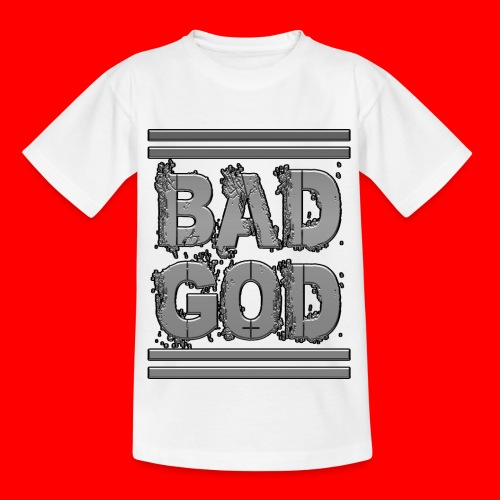 BadGod - Kids' T-Shirt
