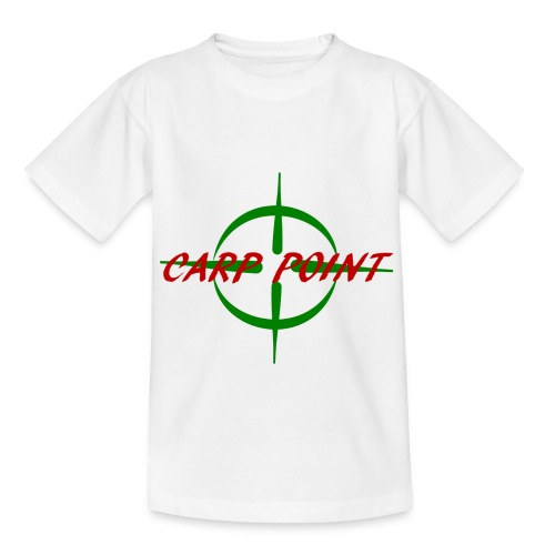 Carp Point - Kinder T-Shirt