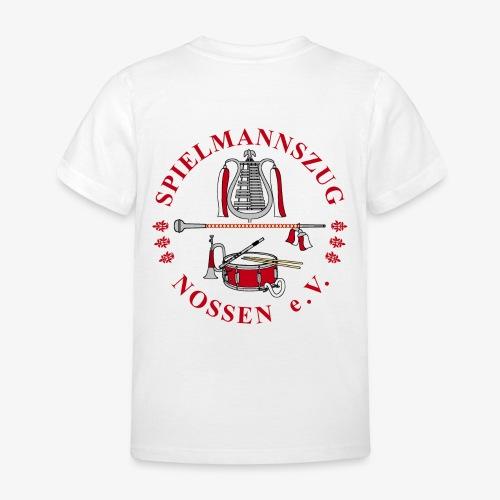 SPMZ wappen - Kinder T-Shirt