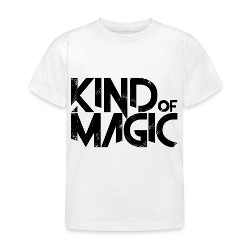 KIND of MAGIC - Kinder T-Shirt