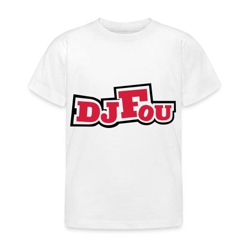 logofou - T-shirt Enfant