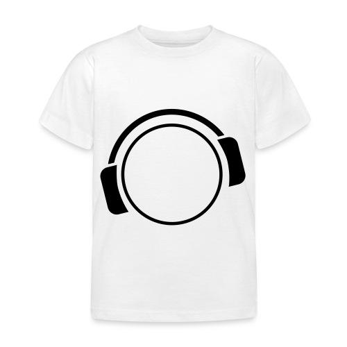 Mental Madness Head 1 - Kinder T-Shirt