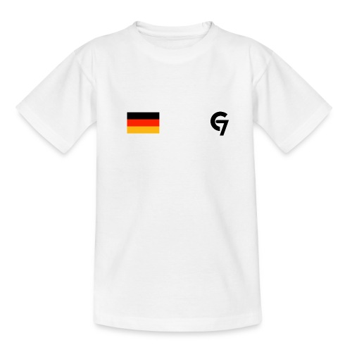 g7 png - Kids' T-Shirt