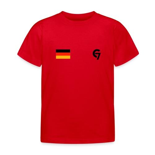 g7 png - Kids' T-Shirt