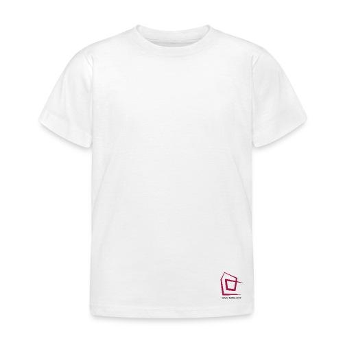 texte - T-shirt Enfant