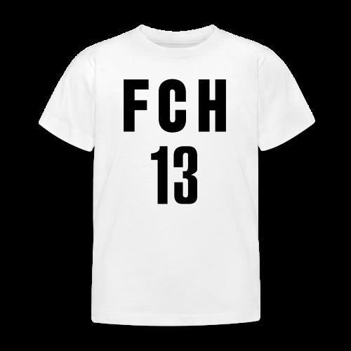 13kihllefram - T-shirt barn