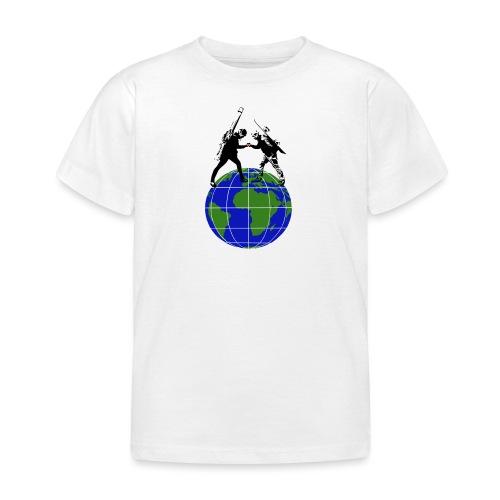 Utforske 2018 - T-skjorte for barn