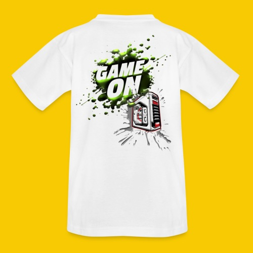 GAMEONE - T-shirt Enfant