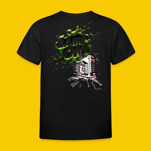 GAMEONE - T-shirt Enfant