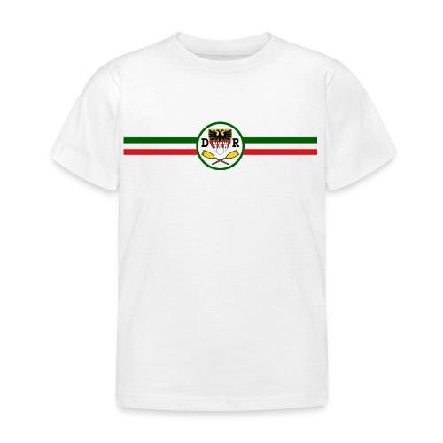 DuRV Brustring - Kinder T-Shirt