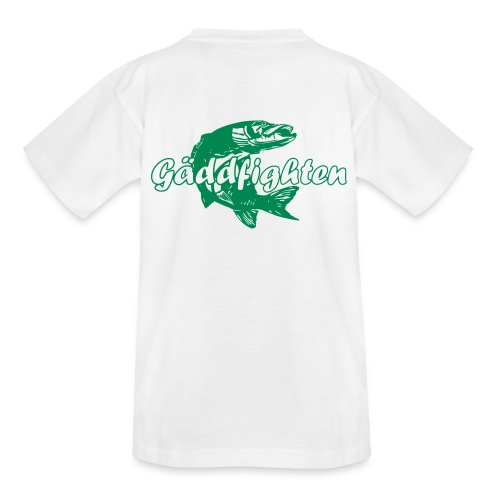 fightlogo5 - T-shirt barn